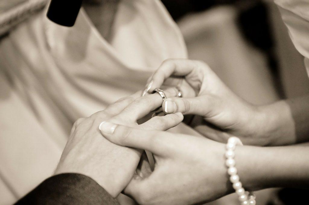 Le mariage pour tous d'un point de vue juridique